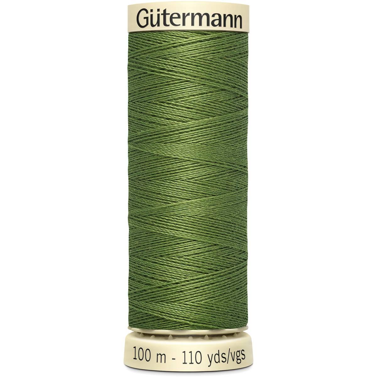 חוט תפירה גוטרמן - Green 283