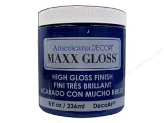 Americana Decor Maxx Gloss - Sapphire