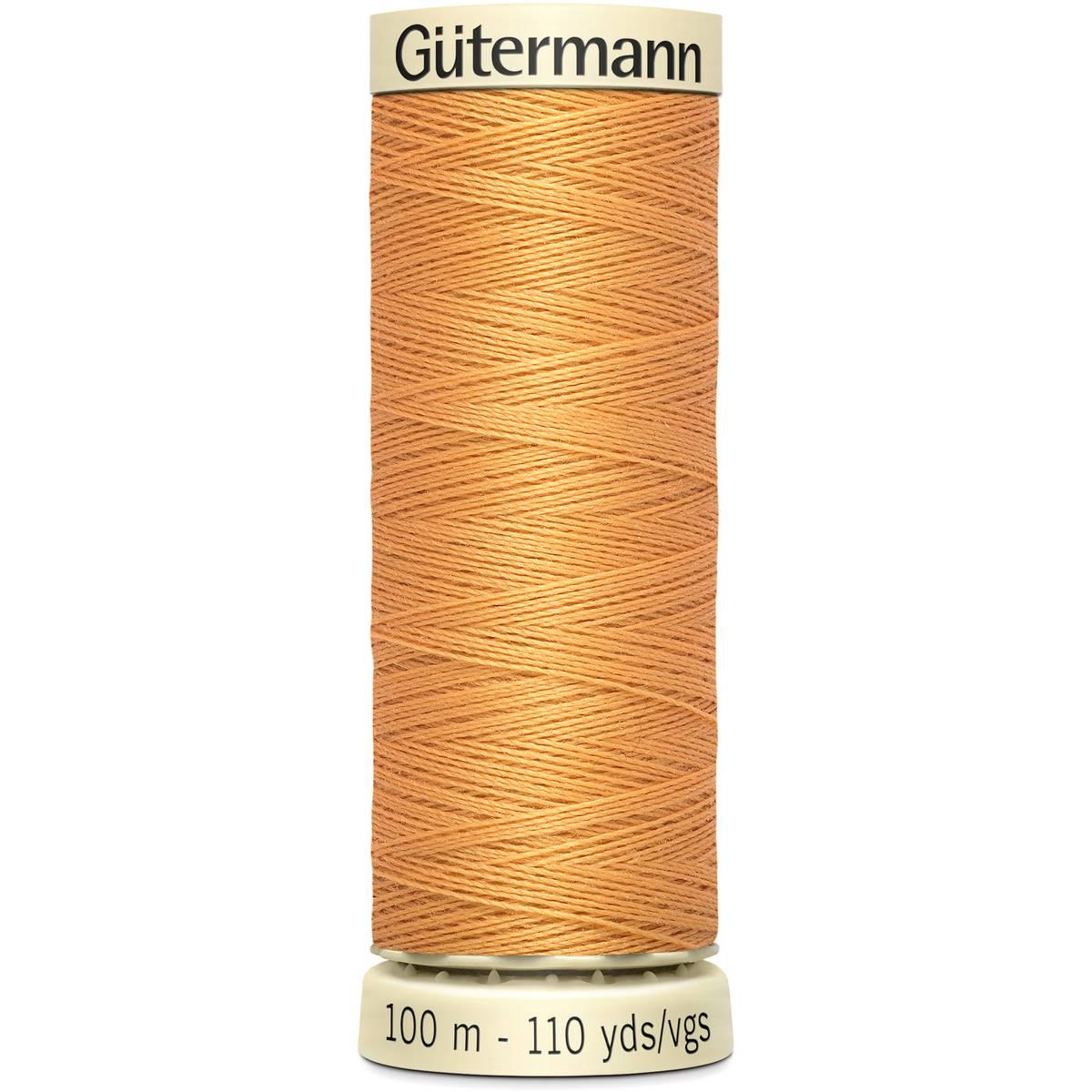 חוט תפירה גוטרמן - Yellow 300