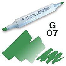 Copic Sketch Marker - G07 Nile Green