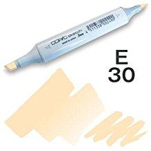 Copic Sketch Marker - E30 Bisque