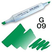 Copic Sketch Marker - G09 Veronese Green