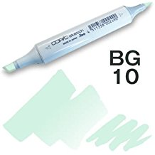 Copic Sketch Marker - BG10 Cool Shadow