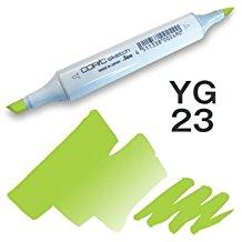 Copic Sketch Marker - YG23 New Leaf