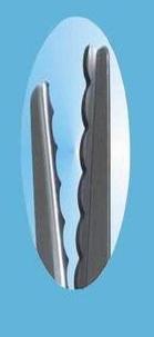 מספרי סקאלופ לבדים - Pattern Sewing Scissors