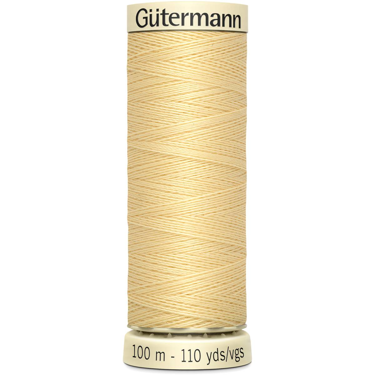 חוט תפירה גוטרמן - Yellow 325
