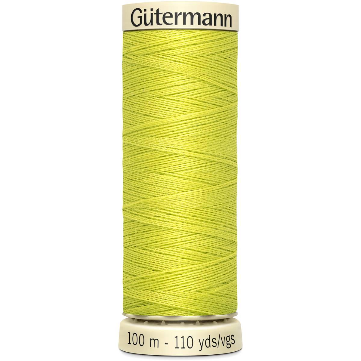 חוט תפירה גוטרמן - Green 334