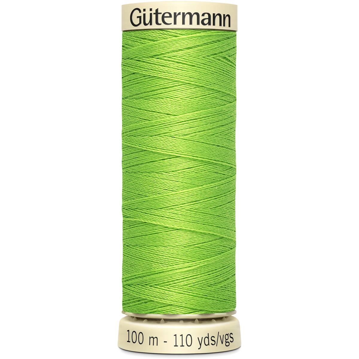 חוט תפירה גוטרמן - Green 336