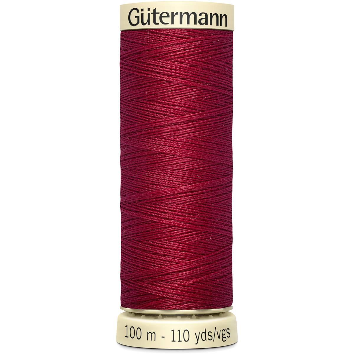 חוט תפירה גוטרמן - Red 384