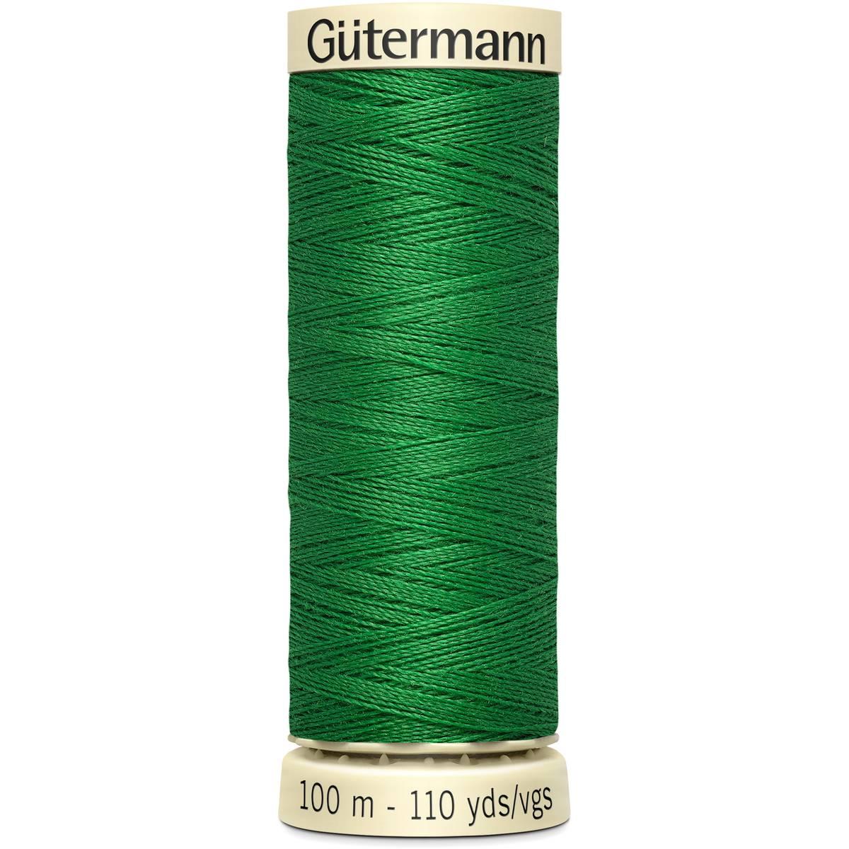 חוט תפירה גוטרמן - Green 396