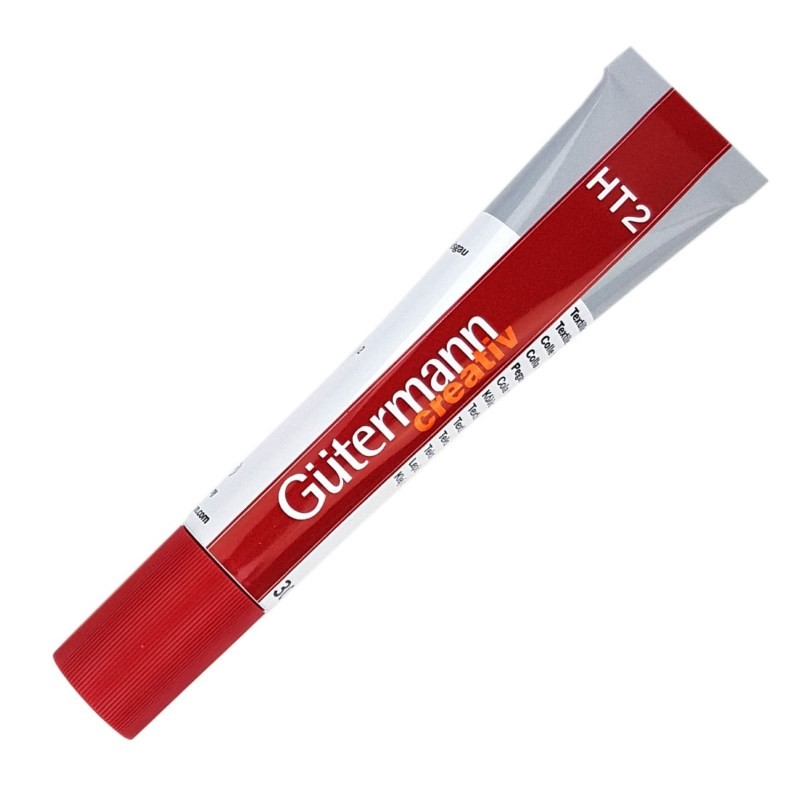 דבק לבדים - Gutermann Fabric Glue