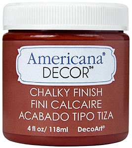Chalky Finish Paint 236 ml - Cameo