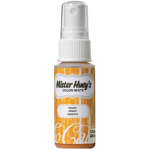 Here and There - Mr. Huey Color Mist - Desert