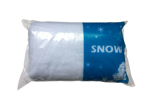 שמיכת שלג לקריסמס