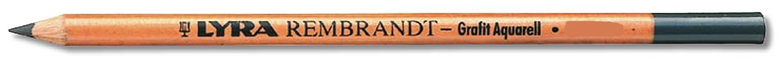 Rembrandt Graphite Aquarelle Pencil - Medium HB/2