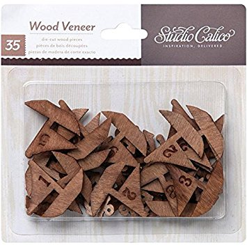 חיתוכי עץ - Wood Veneer - Boats and Anchors