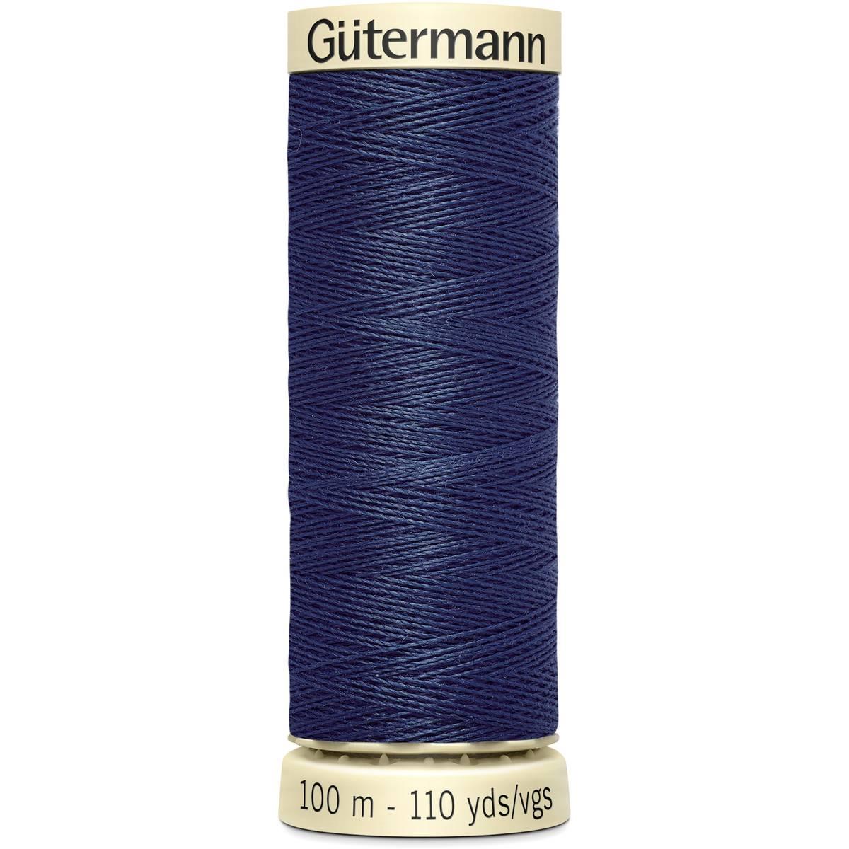 חוט תפירה גוטרמן - Blue 537