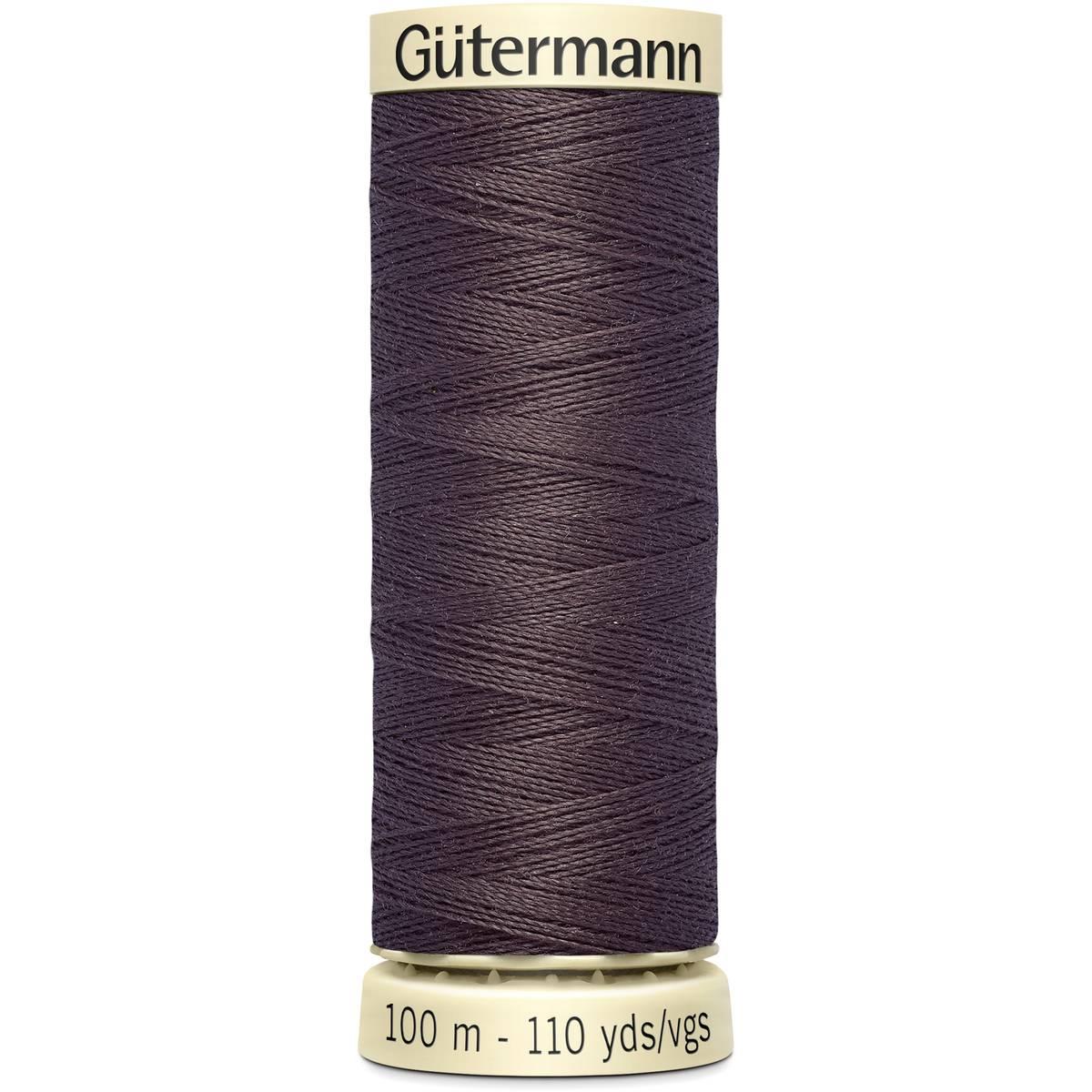 חוט תפירה גוטרמן - Brown 540