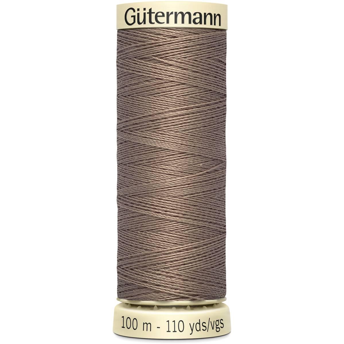 חוט תפירה גוטרמן - Brown 199