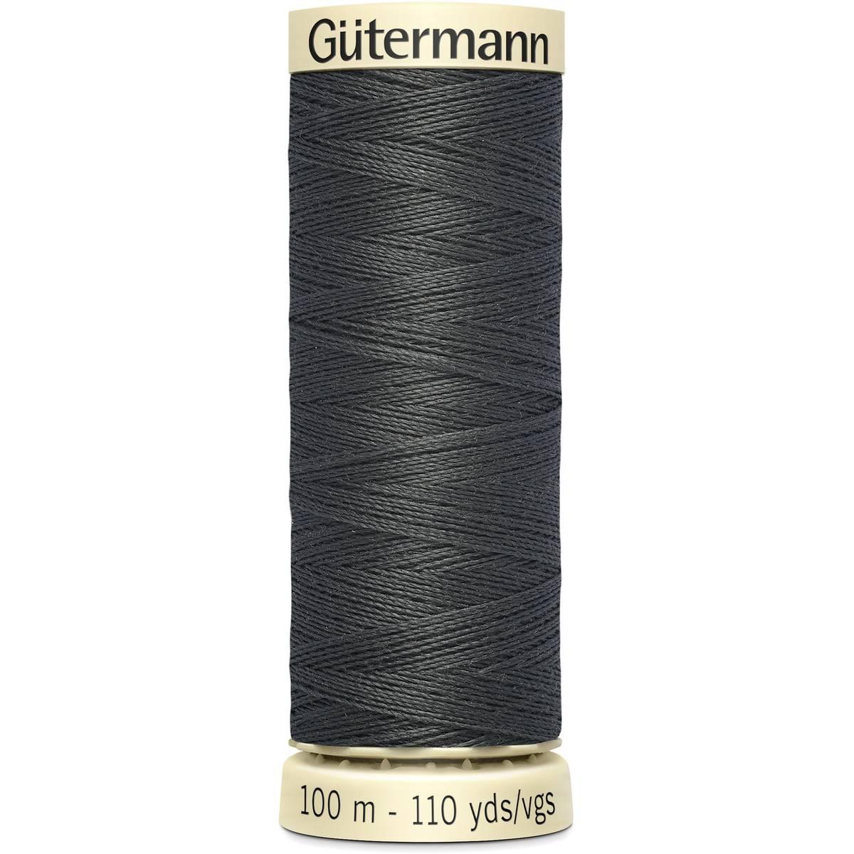 חוט תפירה גוטרמן - Grey 36