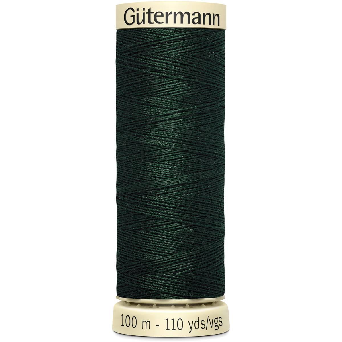 חוט תפירה גוטרמן - Green 472