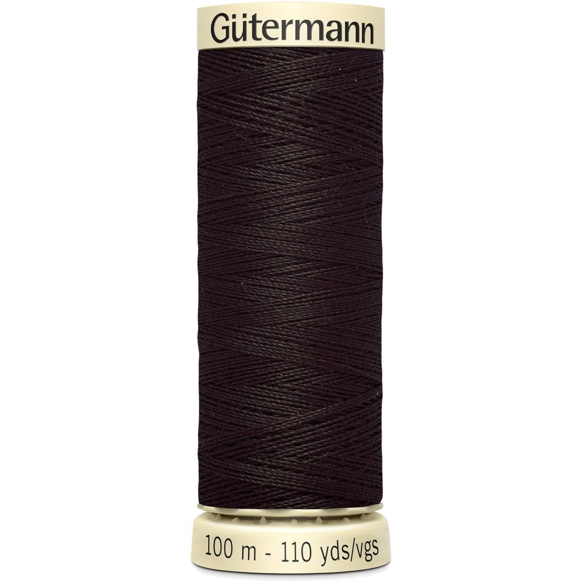 חוט תפירה גוטרמן - Grey 697