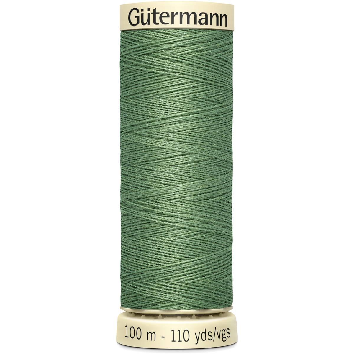 חוט תפירה גוטרמן - Green 821