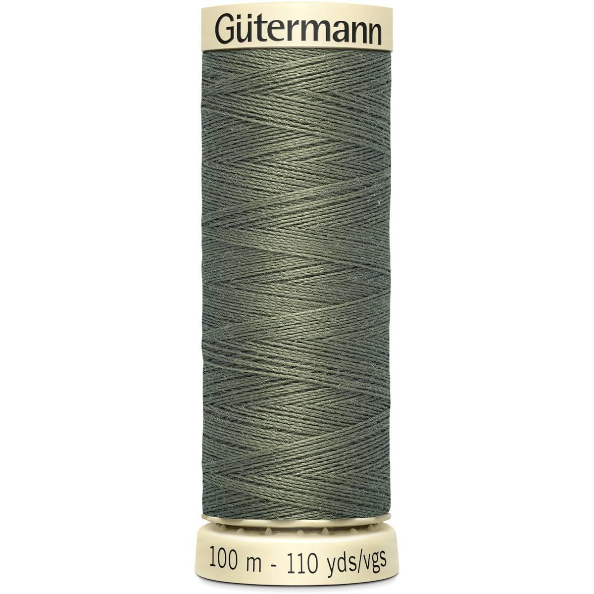 חוט תפירה גוטרמן - Green 824