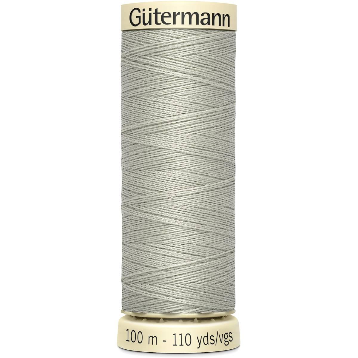 חוט תפירה גוטרמן - Grey 854