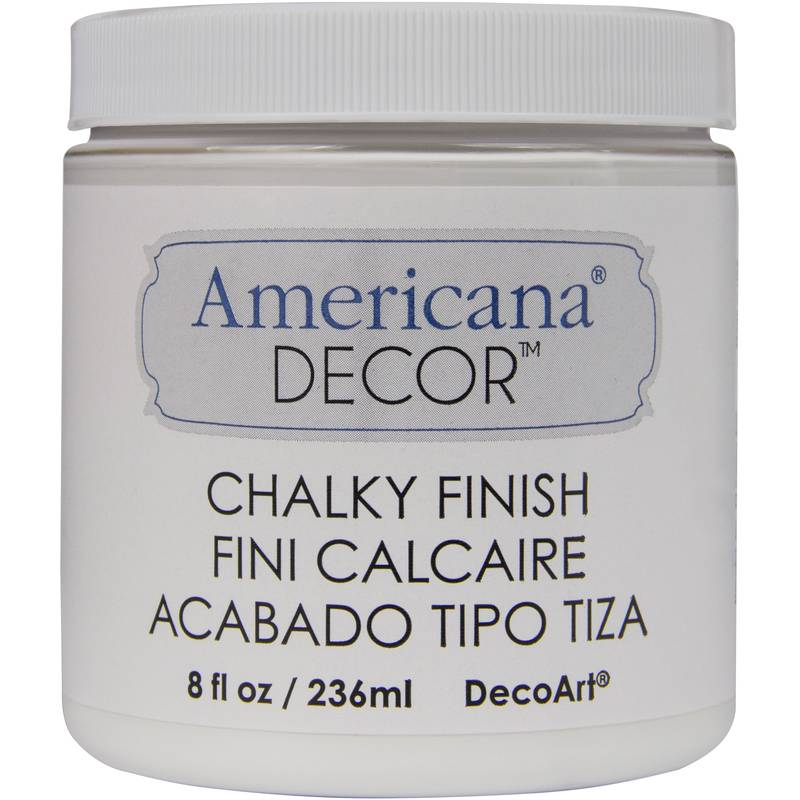 Chalky Finish Paint 236 ml - Everlasting