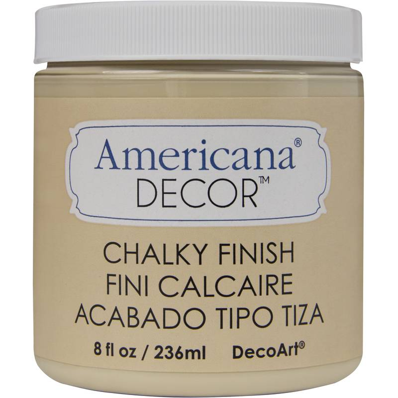 Chalky Finish Paint 236 ml - Timeless