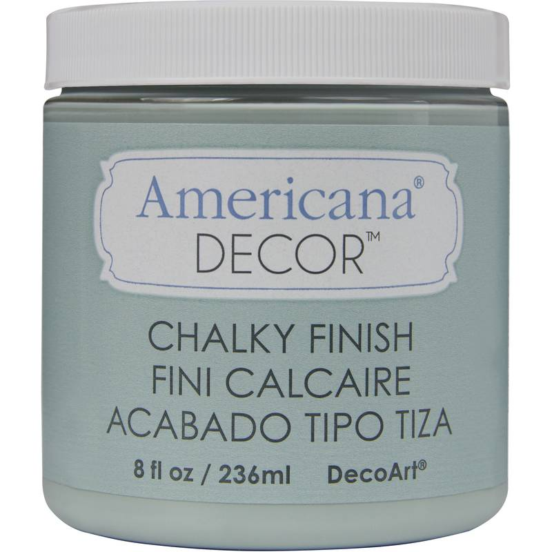 Chalky Finish Paint 236 ml - Vintage