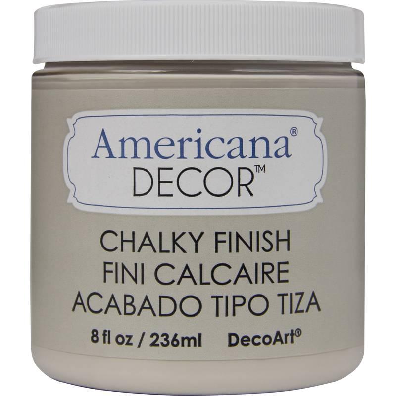 Chalky Finish Paint 236 ml - Primitive