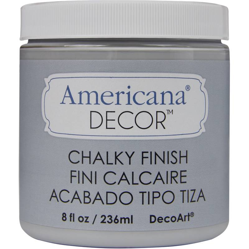 Chalky Finish Paint 236 ml - Yesteryear