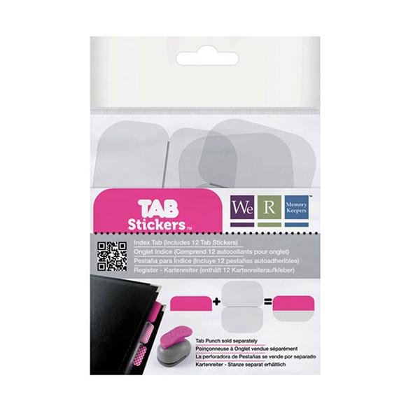 מדבקות Tab - Index