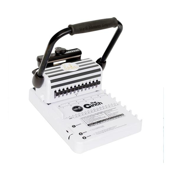 מכשיר לכריכת ספירלה - Cinch Book Binding Tool