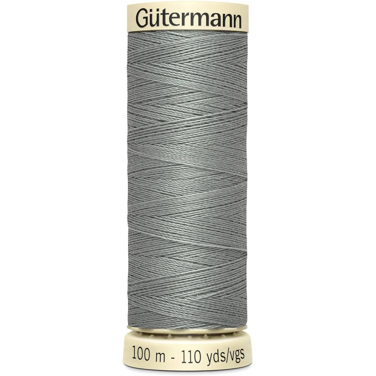 חוט תפירה גוטרמן - Grey 634