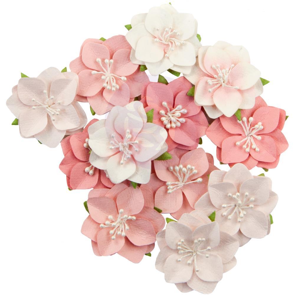 פרחי נייר Fruit Paradise Paper Flowers - Ripe Berry