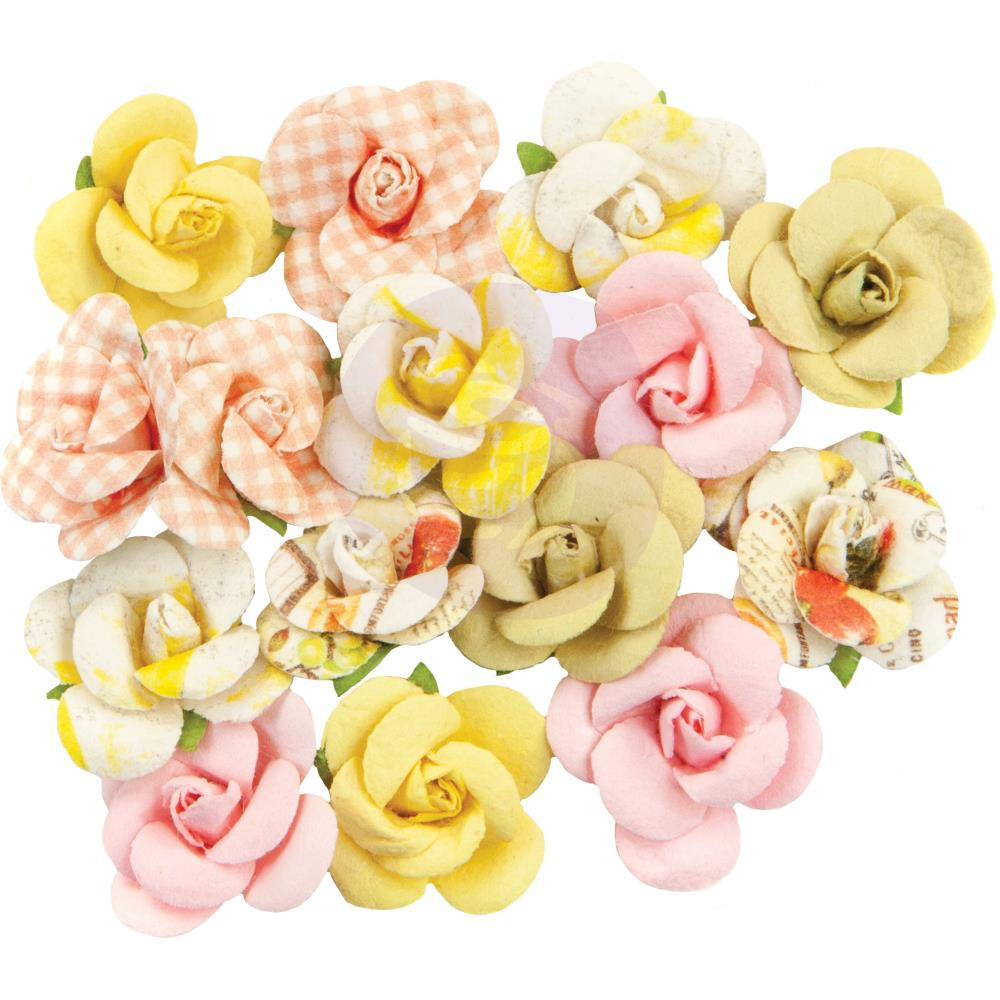 פרחי נייר Fruit Paradise Paper Flowers - Tart Apple