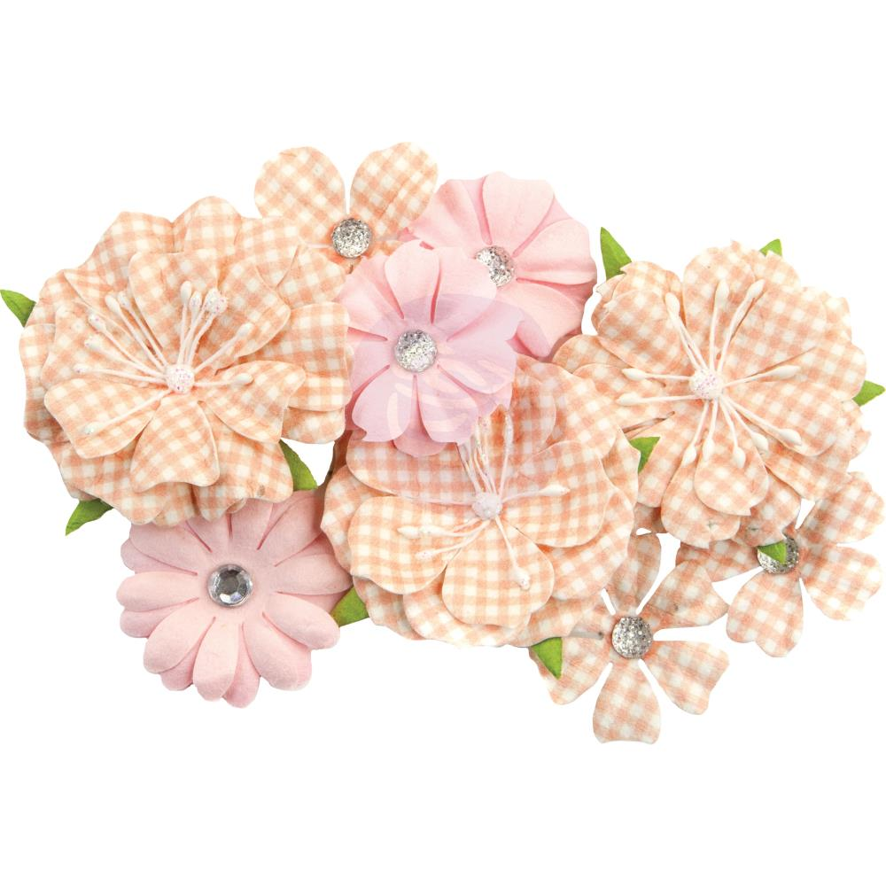 פרחי נייר Fruit Paradise Paper Flowers - Guava Nectar