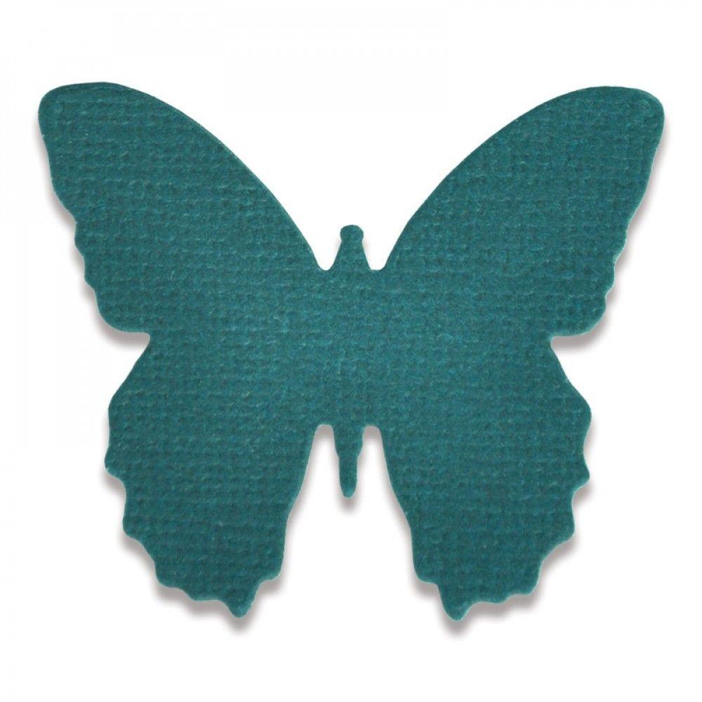 תבנית חיתוך - Thinlits Die - Little Butterfly Mini