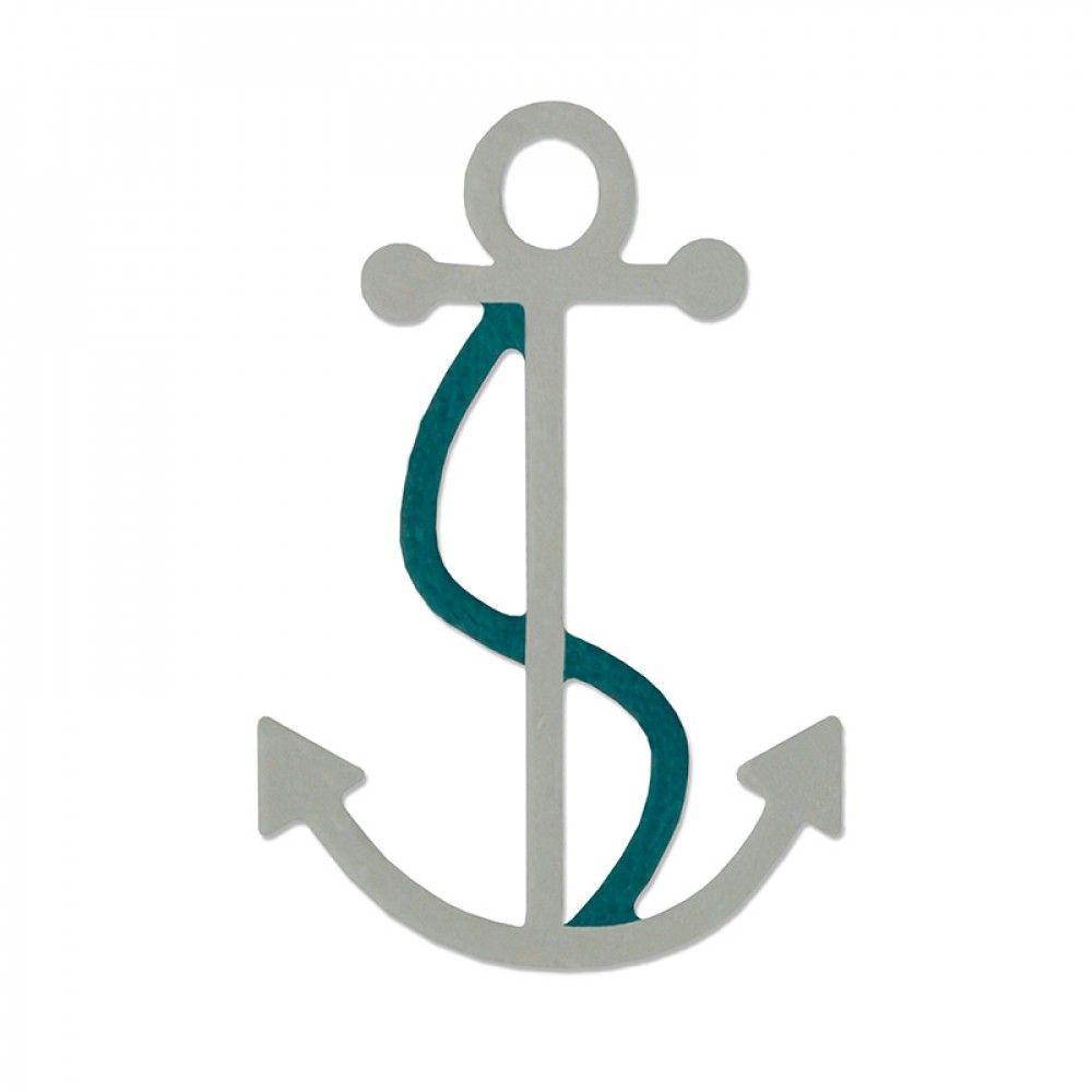 תבנית חיתוך - Thinlits Die - Sail Away Mini
