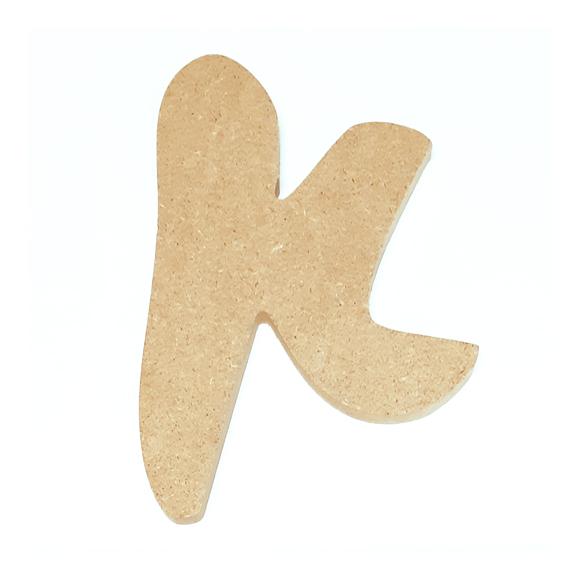אותיות עץ לעיצוב עצמי - האות 'א' כתב