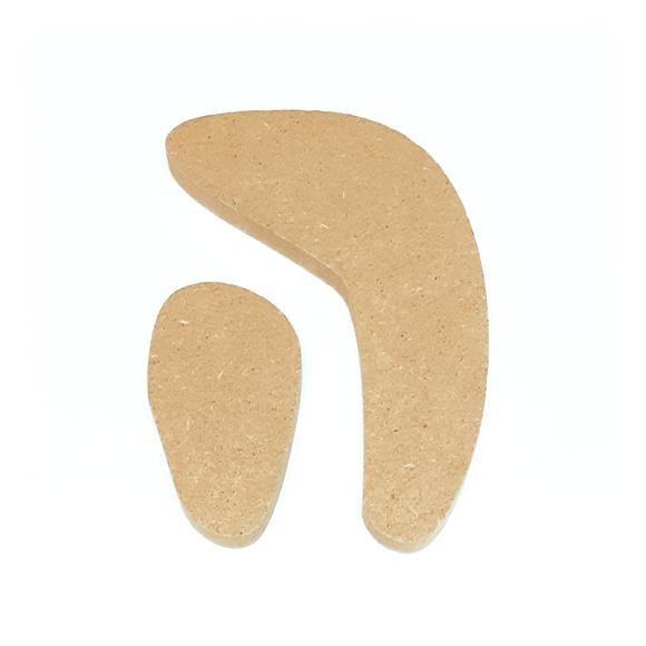 אותיות עץ לעיצוב עצמי - האות 'ה' כתב