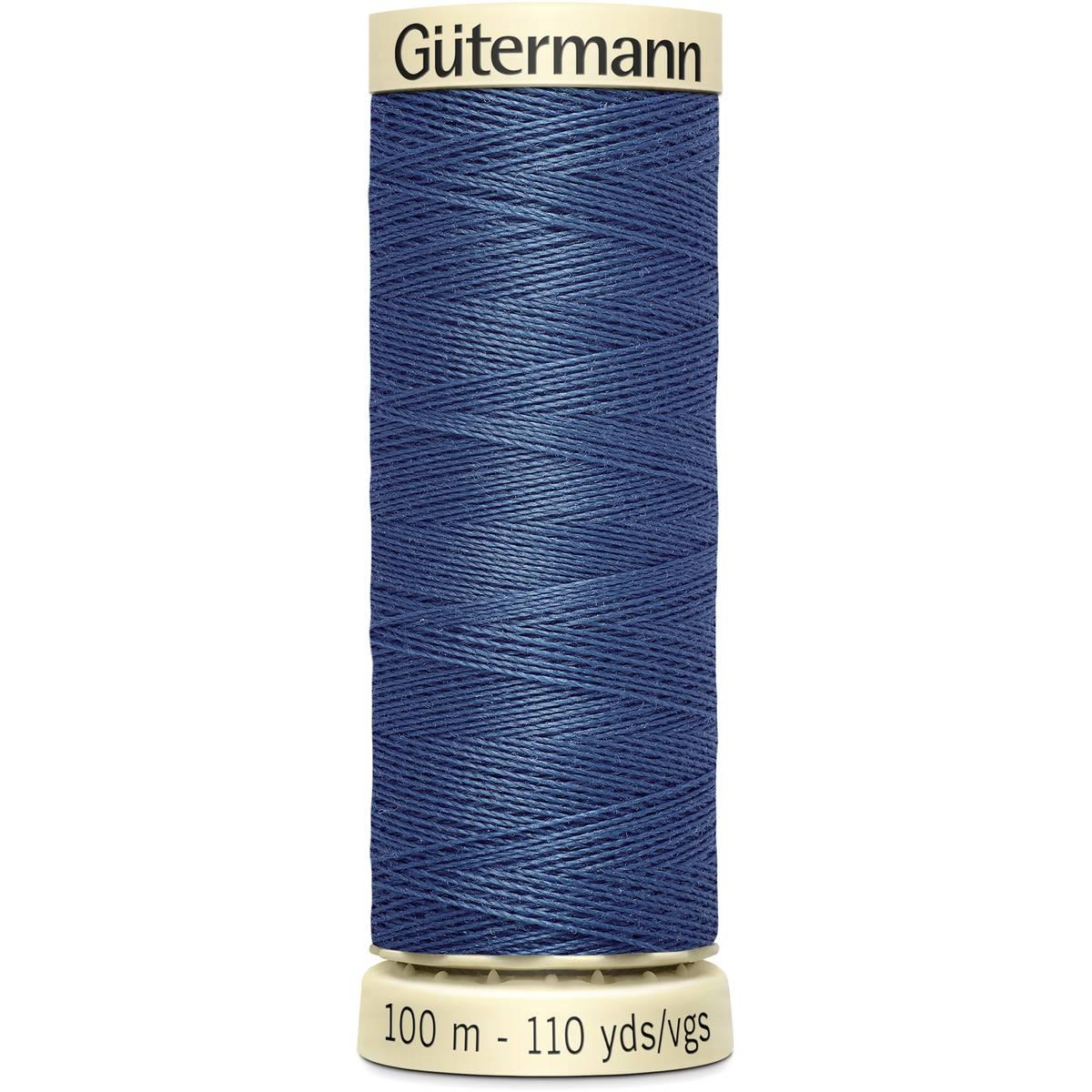 חוט תפירה גוטרמן - Blue 68