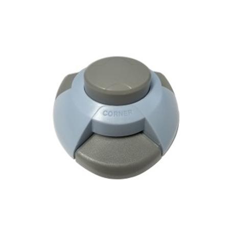 פאנץ' מעגל פינות - Corner Punch