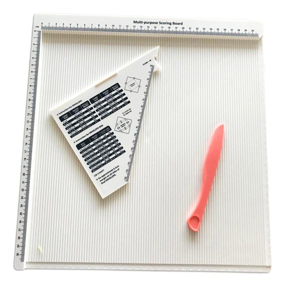 """לוח קיפול - """"Scoring Board 12"""