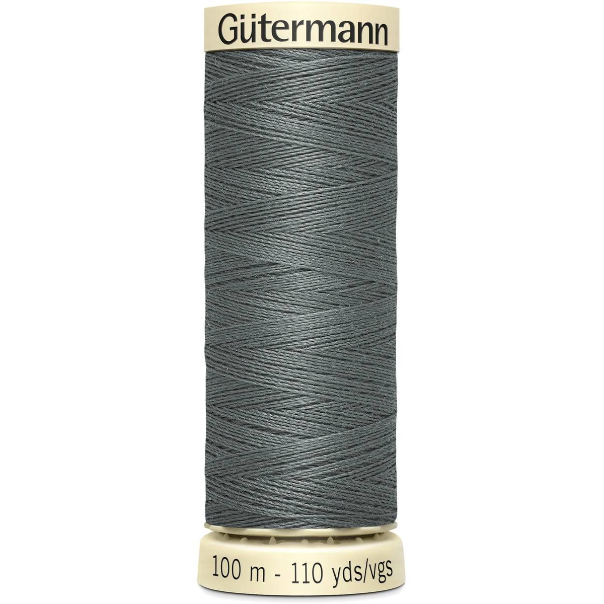 חוט תפירה גוטרמן - Grey 701