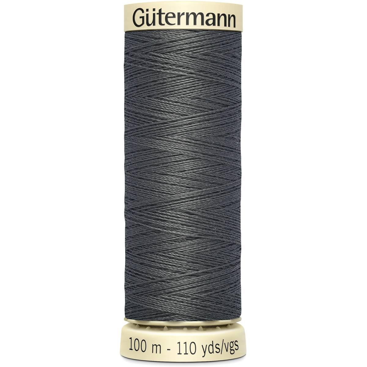 חוט תפירה גוטרמן - Grey 702