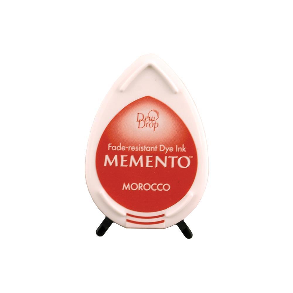 כרית דיו - Dew Drop Dye Ink Pad - Morocco